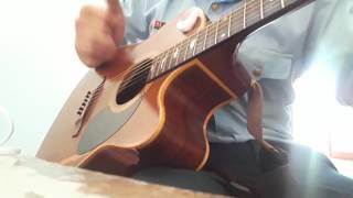Hoang mang guitar