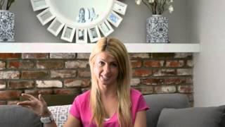 Erin's Shower Video