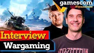 Victor Kislyi: Einer der erfolgreichsten Entwickler über seine Geschichte & Pläne | gamescom 2019