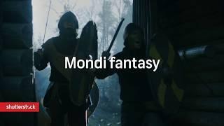 Mondi fantasy   Shutterstock