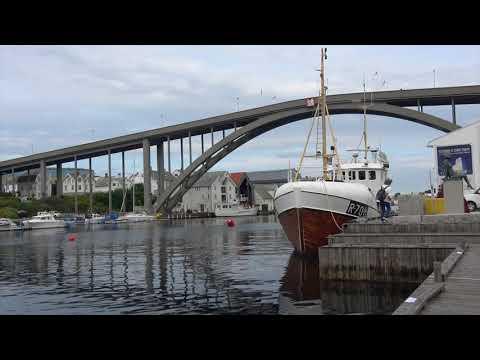 A short visit to Haugesund (Norway/Norge)