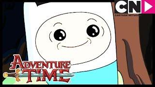Время приключений | Горячая кровь | Cartoon Network