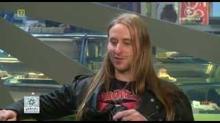Maciej Podsiadło, wokalista Heavymetalowy, Galaktyka Pomerania 22 06 2015