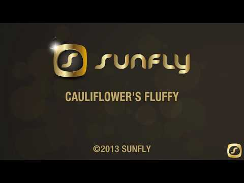 CAULIFLOWER'S FLUFFY (Karaoke Version)