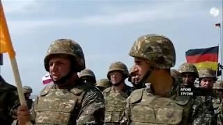 Предупреждение России от Армении