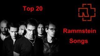 Top 20 Rammstein Songs chords   Guitaa.com