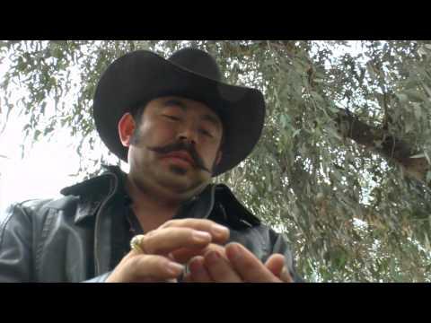 TRAILER EL GAVILAN JUSTICIERO