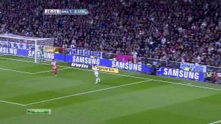 La Liga 01.12.2012 - Real Madrid vs. Atlético Madrid - HD - Full Match - 1ST