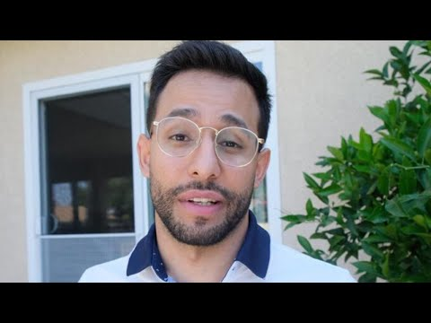 Did You See My New Pet!? | Anwar Jibawi