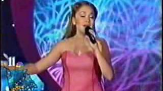 Video Diana Degarmo - I Will Always Love You (Live on AMTK) download MP3, 3GP, MP4, WEBM, AVI, FLV Januari 2018