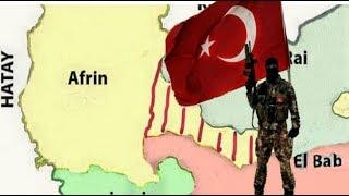 Эрдоган: «Турция начала наземную операцию в Сирии»