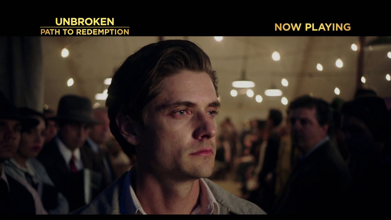 Now Playing - Unbroken: Path To Redemption