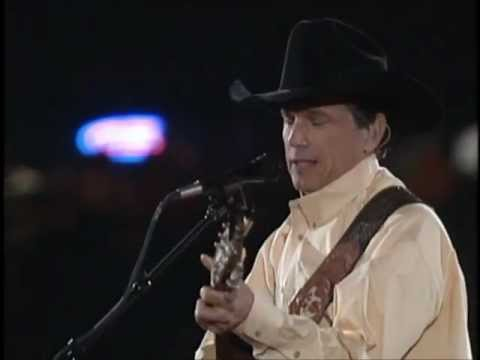 george-strait---amarillo-by-morning-(live-from-the-astrodome)