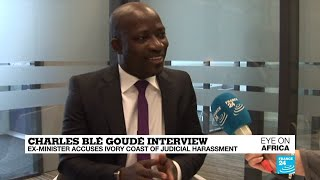 Eye on Africa: our special report from Libya & F24's interview with Charles Blé Goudé