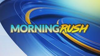 November 21 Morning Rush