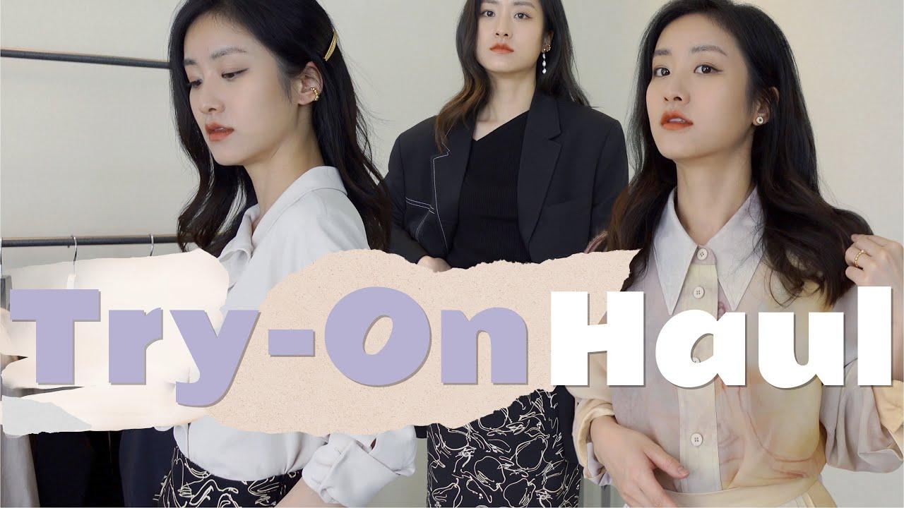 【开箱试穿】顶流中美韩女明星私服都在穿哪些品牌?Blackpink肯豆都在穿!