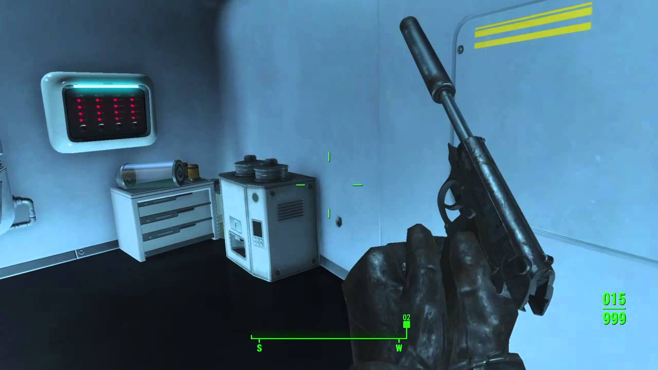 Fallout 4 | Can't complete quest bug (Game breaking, spoilers ...
