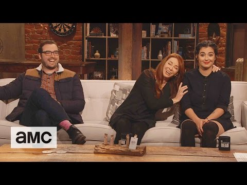 Talking Dead: 'Elvira Offers Up Tara to the Saviors' Bonus  Ep. 706