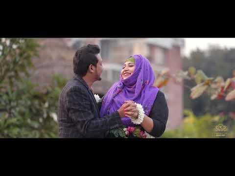 Post-wedding Cinematography By Memory Click | Sabu & Jannat |