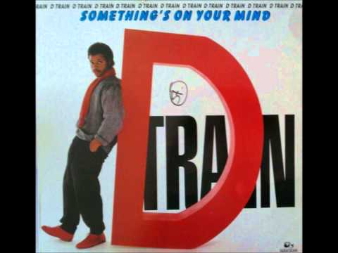 D Train-Thank You