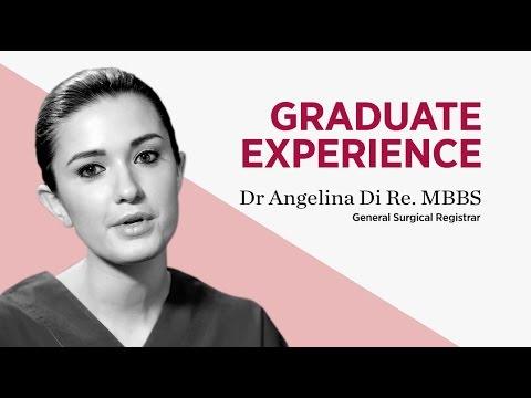 School Of Medicine: Dr Angelina Di Re