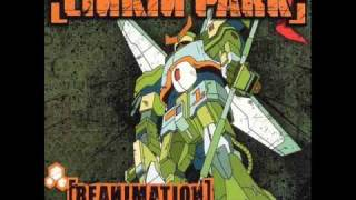 Linkin Park- Pts Of Athry(Reanimation)