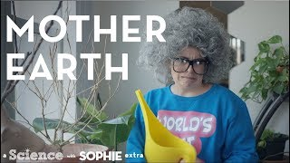 Mother Earth: Earth Day