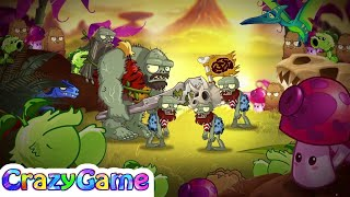 Plants vs. Zombies 2 - All Animation Trailer Complition