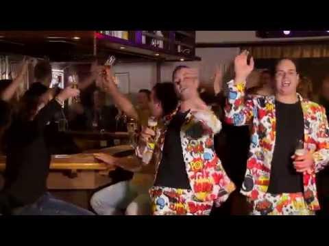 PartyfrieX - Deze Kroeg (Ya Ya Jippie )
