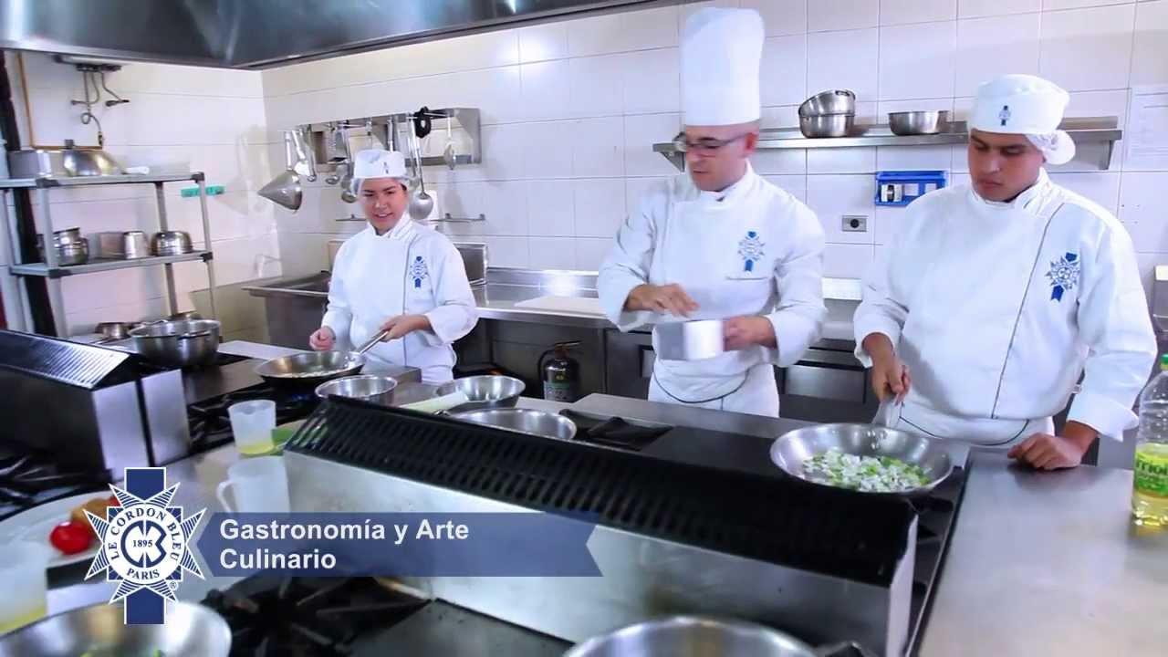 Escuela De Cocina Cordon Bleu | Le Cordon Bleu Peru Gastronomia Cocina Administracion De