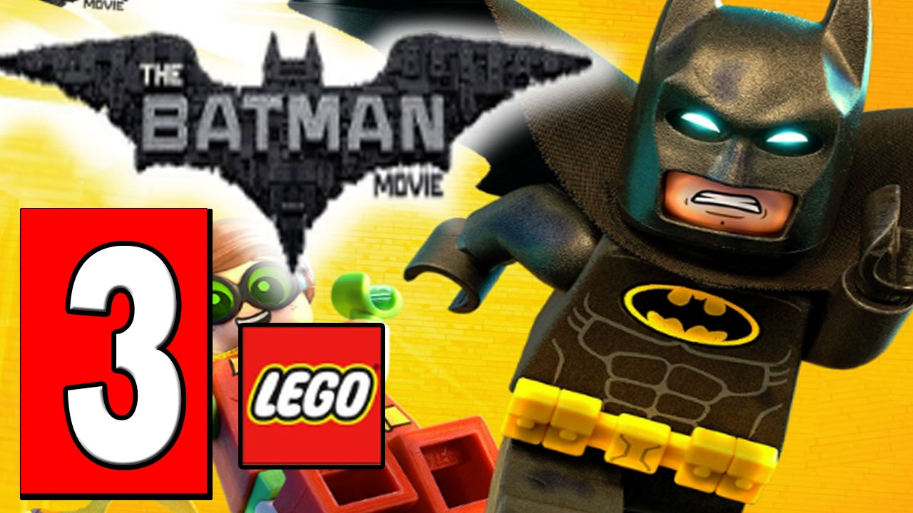 Lego Dimensions Gameplay Walkthrough Part 1 Batman | Autos ...