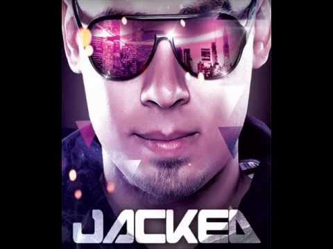 Jacked - DJ AfroJack - 30-11-12 @Radio538