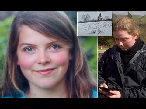 Teenager, 19, has not been seen since snow storm three days ago