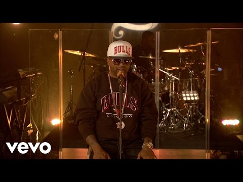 The-Dream - Fancy (AOL Sessions)