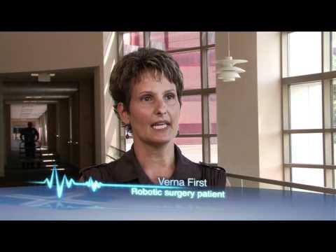 Poliklinika Harni - Manje postoperativnih komplikacija kod laparoskopskog staginga endometrijskog raka