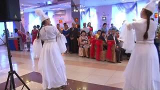 вывод невесты на кыз узату новое шоу в 2016 новый выход павлодар жар жар