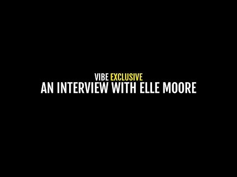 An Interview With Elle Moore | Venom To Victory | 104.9 the River
