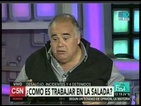 Hallaron 10 cajas fuertes y más de 11 millones de pesos en La Salada