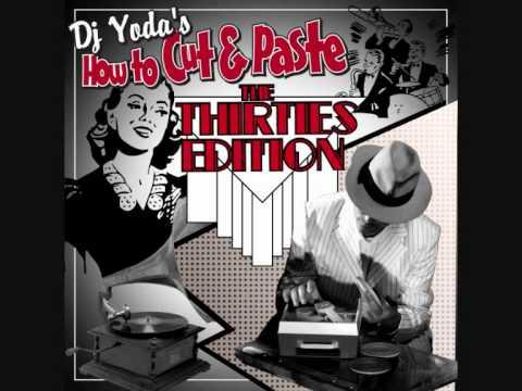 DJ Yoda - Cheesecake (Louis Armstrong)
