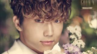 Wooyoung (Of 2PM) - This is Love [English Subs, Romanization & Hangul]