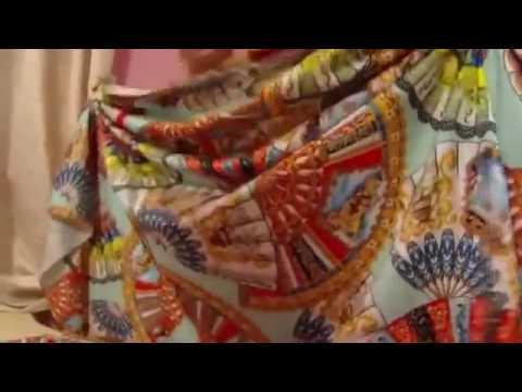 Кройка и шитье прямой юбки для любой фигуры