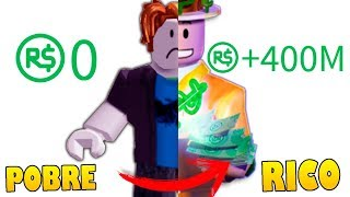 BECOME A MILLIONAIRE in ROBLOX with THIS SECRET GLITCH !! [SAVING MYTHS]