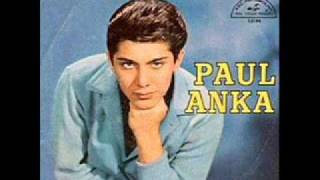 Paul Anka - Tonight my love tonight - 1961