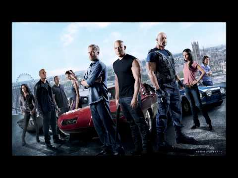 Fast & Furious 6- Syberian Beast meets Mr.Moore - Wien (Original Mix)