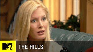 The Hills | 'Heidi Montag Explains Her Plastic Surgery' Official Clip | MTV