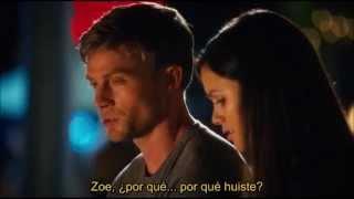 Zoe and Wade 4x03 sub español