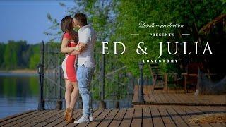 Love story ED & JULIA