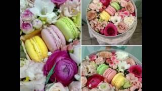 видео Доставка цветов Одесса