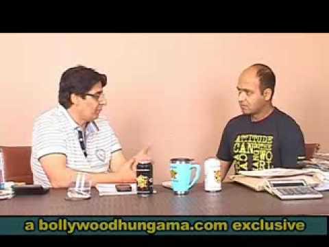 Vashu Bhagnani Speaks About 'F.A.L.T.U' - Bollywoodhungama.com