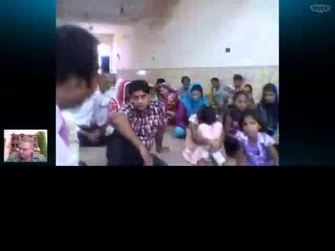 Skype service to Lahore Pakistan